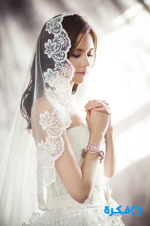 تفسير حلم أن شخص هداكي فستان زفاف وأنت عزباء موقع فكرة
