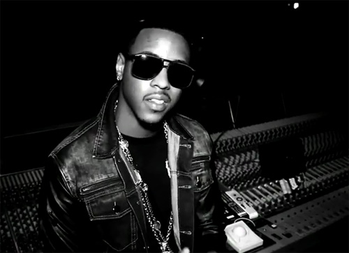 Jeremih f/ Big Sean & Paul Wall - Ol' Skool Pontiac - Fake ...