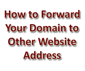 How to Forward and Mask Domain
