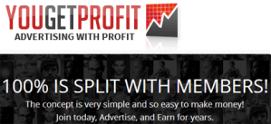 YouGetProfit