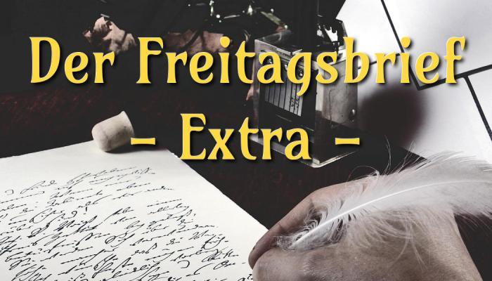 Frankfurter Erklärung: Gesammelte Videos der KW 33 und 34