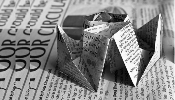 """Statista über die """"düstere Zukunft"""" der Tageszeitungen"""