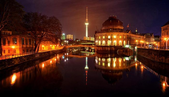 Berlin – Kriminelle staatliche Personalpolitik: Generalstaatsanwältin auf Lebenszeit