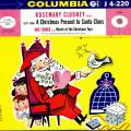 Rosemary Clooney - (Let's Give) A Present to Santa Claus