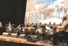 "Photo of فرقة ""كورال زمان"" الفلسطينية تستحضر التراث الفلسطيني في الكويت"