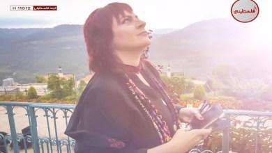 Photo of ريم بنا.. في تواصلها الأخير مع فلسطيني أتأمل أن يستمر صوتي