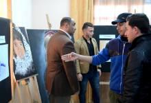 Photo of كلية العودة الجامعية تجسد مسيرات العودة وكسر الحصار في ألوان العودة