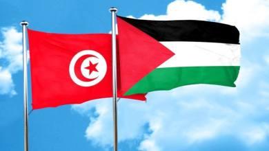 Photo of فلسطين ضيف شرف مهرجان ليالي قربة الدولي في تونس