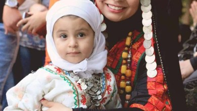 Photo of فعاليات بالثوب والقمباز تجوب الضفة وغزة لإحياء التراث الفلسطيني