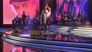 Photo of عمر العبداللات صوت العروبة نجم ختام المهرجان العربي للإذاعة والتلفزيون