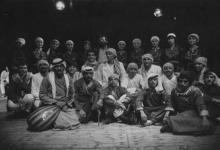 Photo of فرقة الفنون الشعبية الفلسطينية تحتفل بذكرى تأسيسها الأربعين