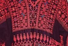 Photo of فيلم مصري قصير يوثق أشكال الثوب الفلسطيني التراثي