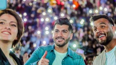 Photo of هيثم خلايلي يحيي أضخم حفلات الموسم في جامعة بيرزيت