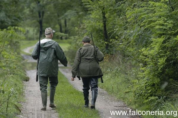 caccia giornata apertura stagione venatoria