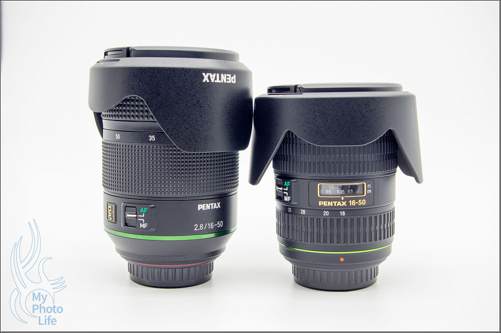 HD PENTAX-DA★ 16-50mm F2.8 ED PLM AW‧新世代變焦鏡皇:開箱、實測4550