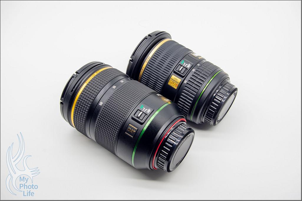 HD PENTAX-DA★ 16-50mm F2.8 ED PLM AW‧新世代變焦鏡皇:開箱、實測930