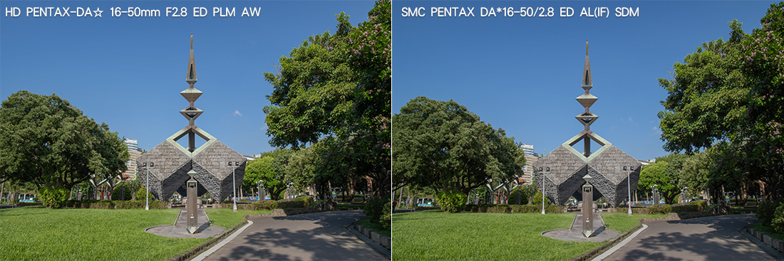 HD PENTAX-DA★ 16-50mm F2.8 ED PLM AW‧新世代變焦鏡皇:開箱、實測9644