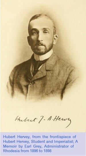 Hubert Hervey