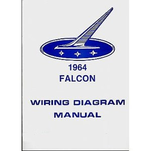 1964 WIRING DIAGRAMS