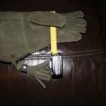 Single Layer Glove