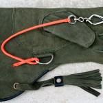 Paracord Quick Clip Leash