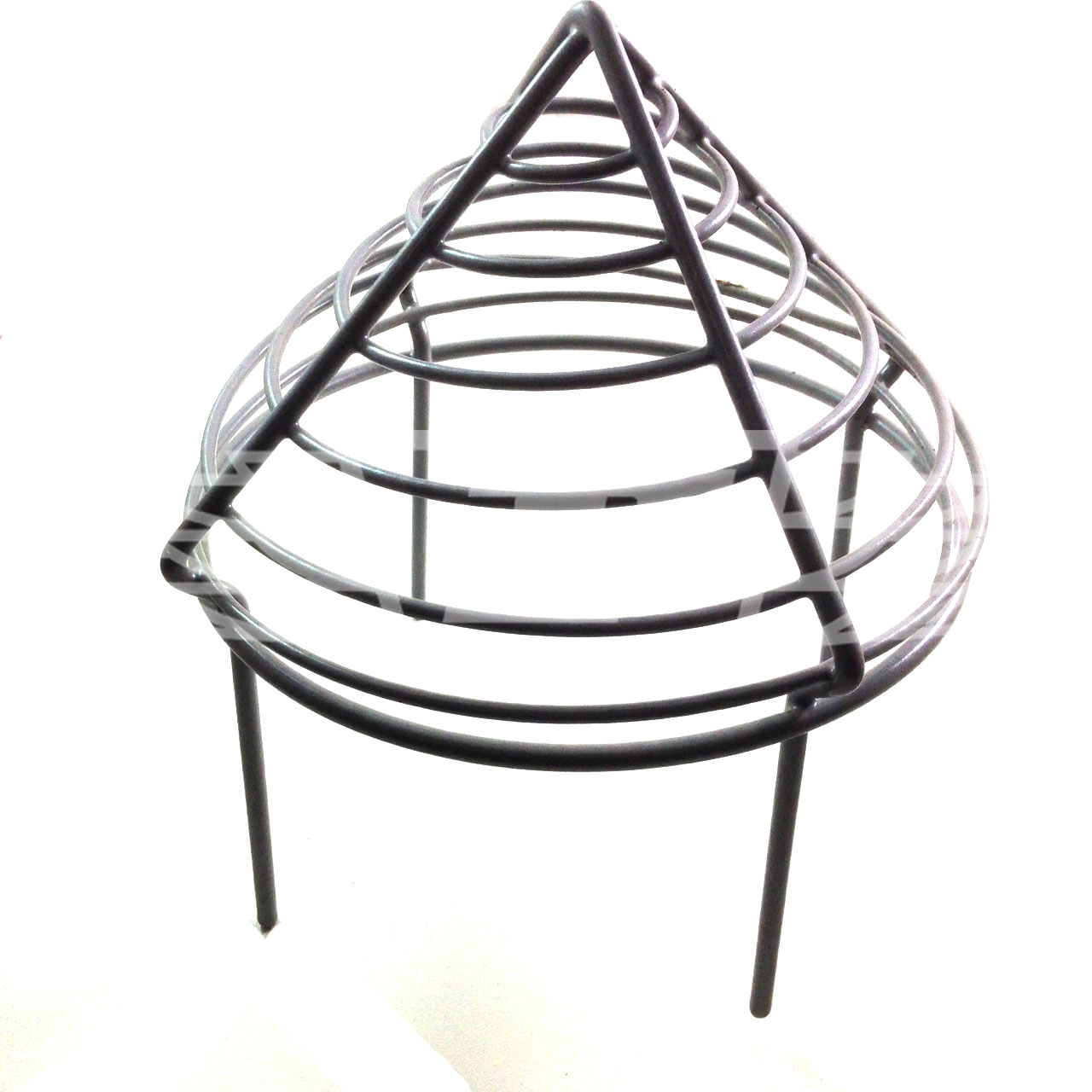 Chimney Bird Cage Guard Roof Cowl Decorative Wood