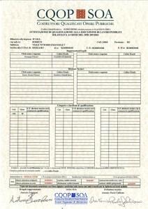CQOP qualificazione 0S6 3° cat 2014