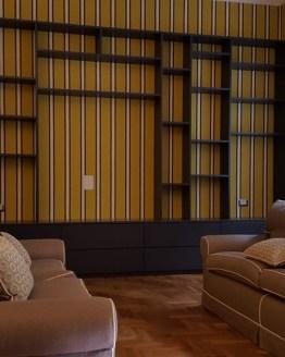 libreria color lavagna