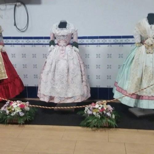 Exposición D. Eduardo Cervera