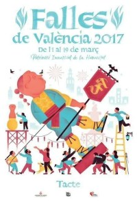 Tacto - Fallas 2017