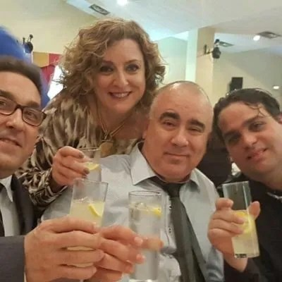 cena gala sector