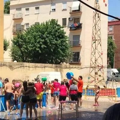 Fiesta San Juan 2017