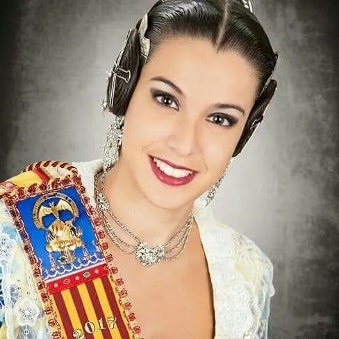 Bianca García Marco - Preseleccionada