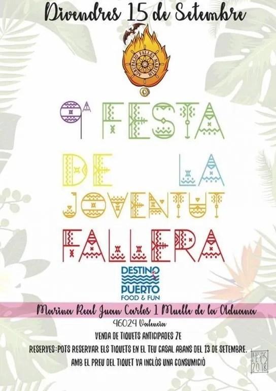 Fiesta de la Juventud 2017