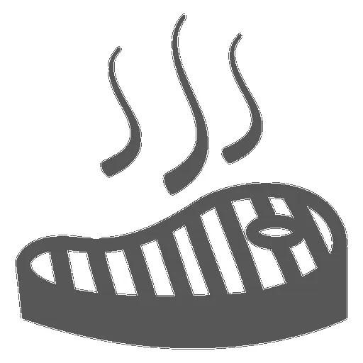 Barbacoa Falla Industria - Fiesta de Mig Any Faller