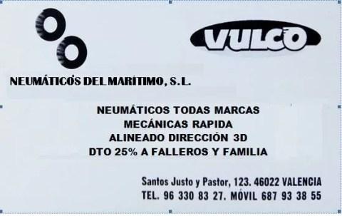 25 VULCO
