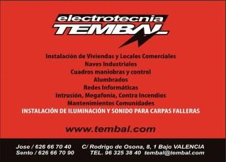A25 Electrotecnia Tembal