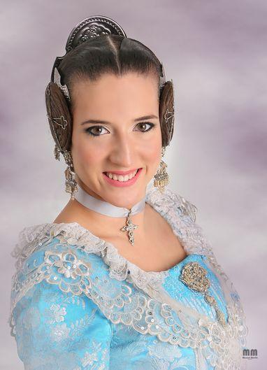 Laura Alonso Cano