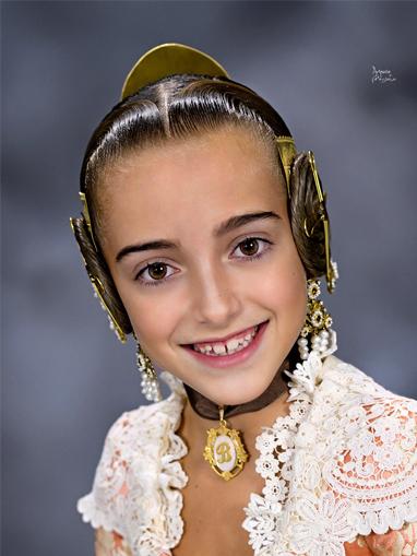 Blanca Chaparro Rabuñal