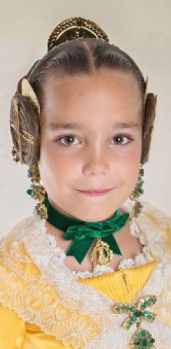 Maria Benito Labios