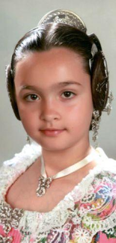 Carla Camacho Ramirez