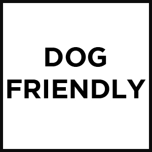 Dog Friendly Badge