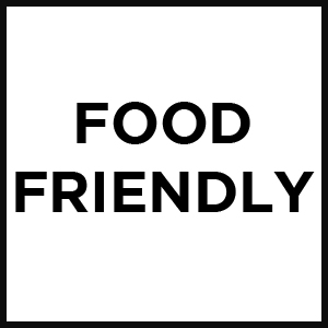 Food Friendly Badge