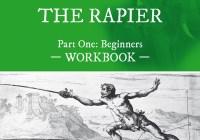 The Rapier Part 1 RH