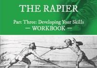 The Rapier Part 3 RH
