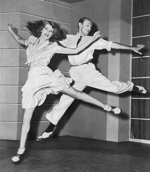Fred Astaire and Rita Hayworth2