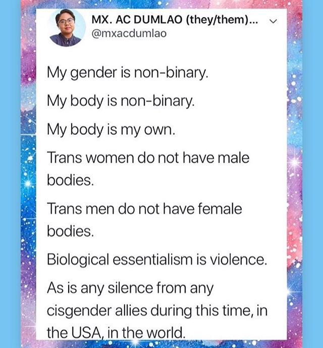 transness
