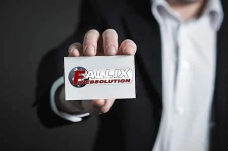 Fallix Websolution Kontakt