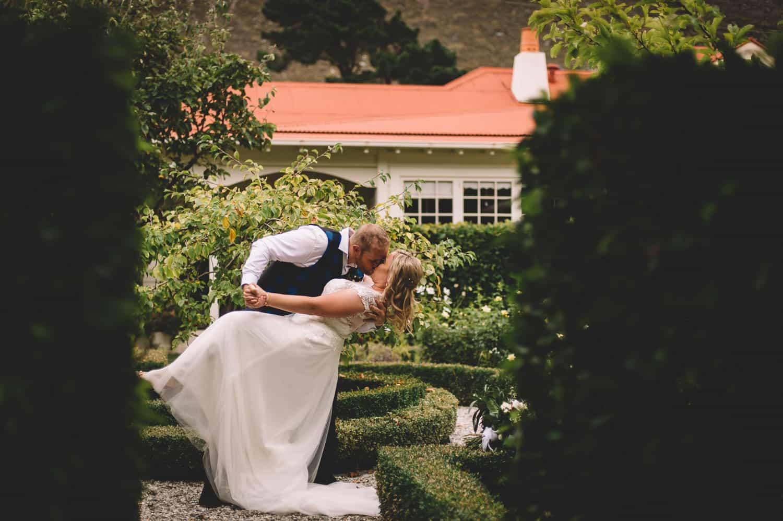 relaxed Winehouse Wedding Dayna Nathan Fallon Photography
