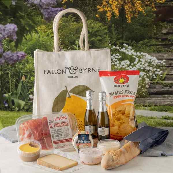 Fallon and Byrne Picnic Bag